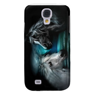 Arabian Moon Art Case for iPhone 3 Galaxy S4 Cover