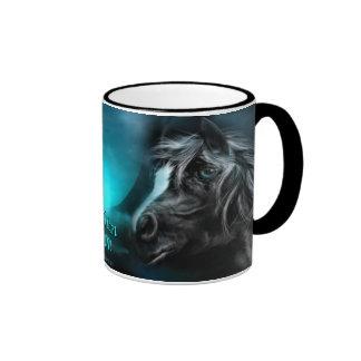 Arabian Moon Mug