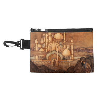 Arabian Nights Edmund Dulac Vintage Story 1900s Accessory Bags