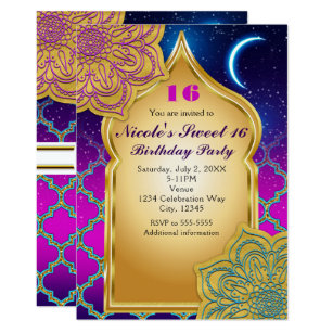 Aladdin Cards Greeting Photo Cards Zazzle
