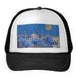 Arabian Nights Mesh Hat