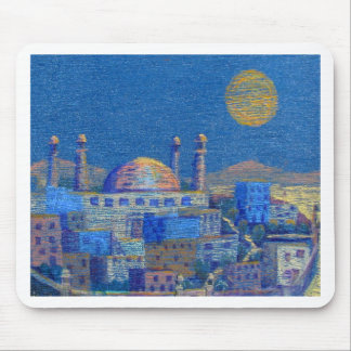 Arabian Nights Mouse Pad