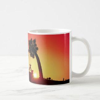 Arabian Nights - Oasis Classic White Coffee Mug