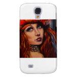 Arabian Nights Samsung Galaxy S4 Cover