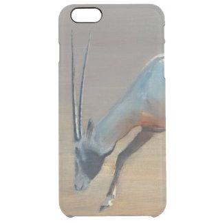 Arabian Oryx 2010 Clear iPhone 6 Plus Case