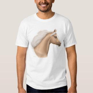 Arabian Palomino Horse T-Shirt