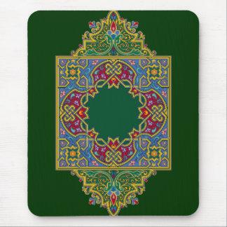 Arabian Pattern 4 mousepad