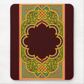 Arabian Pattern 5 mousepad