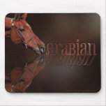 Arabian Reflection - Mama Mousepad