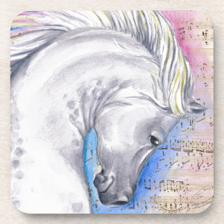 Arabian Song Drink Coaster