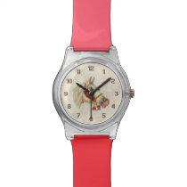 Arabian Stallion Wrist Watch