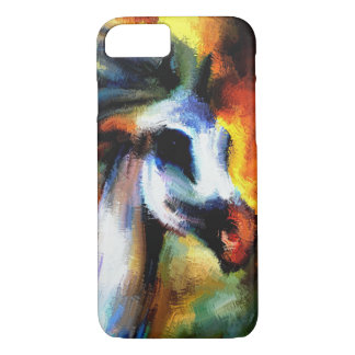 Arabian Tri Color Horse iPhone 7 Case