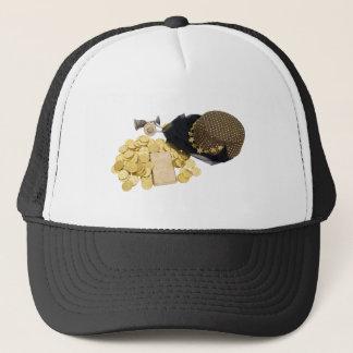 ArabianNightsGold093009 copy Trucker Hat