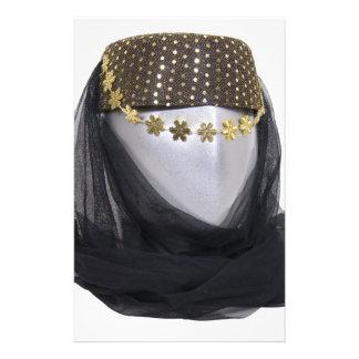 ArabianNightsHeadwear082909 Papelería De Diseño