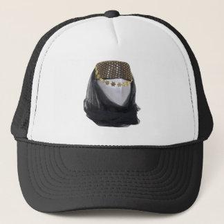 ArabianNightsHeadwear082909 Trucker Hat