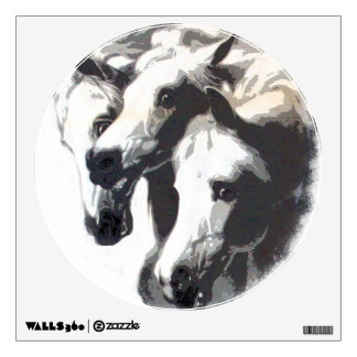 Arabians - Drinkers of the Wind Wall Decal