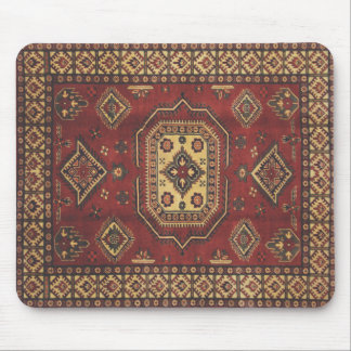 Arabic Carpet Mouse Pad