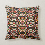 Arabic Design #12 at Emporio Moffa Pillows