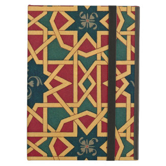 Arabic Design #1 at Emporio Moffa Case For iPad Air