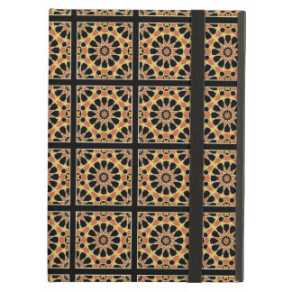 Arabic Design #3 at Emporio Moffa Case For iPad Air