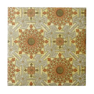 Arabic Design #4 at Emporio Moffa Ceramic Tile