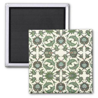 Arabic Design #5 at Emporio Moffa Magnet