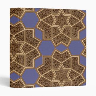 Arabic Design #6 at Emporio Moffa Binder