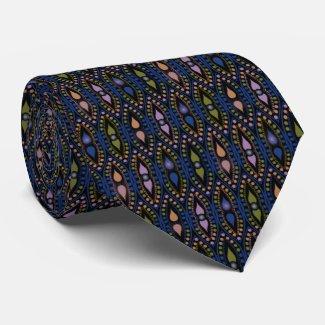 Arabic Fisheye- Spring Line 2015 Tie