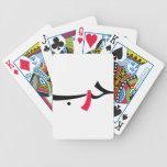 Arabic Love-War Poker Cards