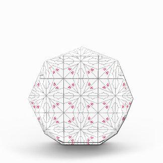 Arabic Ornaments simple art Illustration Award
