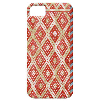 Arabic Pattern iPhone 5 Cover