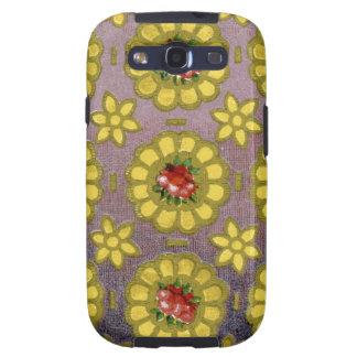 Arabic Style Pattern Galaxy S3 Cases