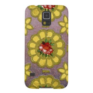 Arabic Style Pattern Galaxy S5 Cases