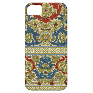 Arabic Style Pattern iPhone 5 Cover