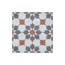 Arabic Tiles Pattern