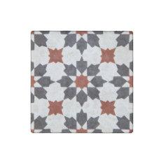 Arabic Tiles Pattern at Zazzle
