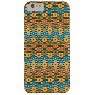 Arabica Nights Barely There iPhone 6 Plus Case