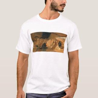Arabs in the Desert, 1871 T-Shirt