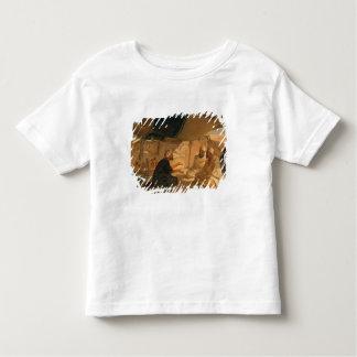 Arabs in the Desert, 1871 Toddler T-shirt