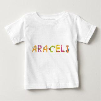 Araceli Baby T-Shirt