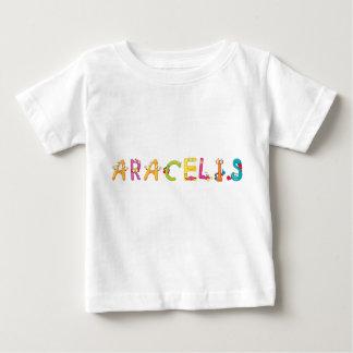 Aracelis Baby T-Shirt