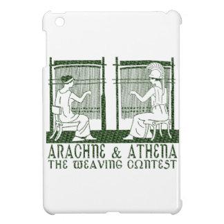 Arachne vs Athena Cover For The iPad Mini