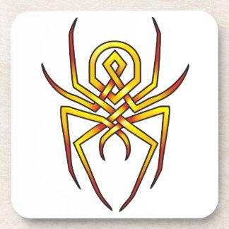 Arachnid Drink Coaster