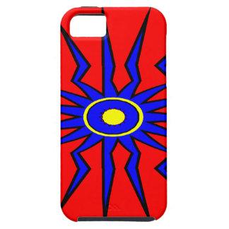 arachnid iPhone SE/5/5s case