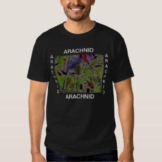 Arachnid T Shirt