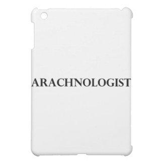 Arachnologist Cover For The iPad Mini