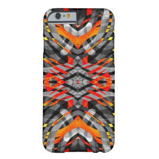 Arachnophobia Barely There iPhone 6 Case