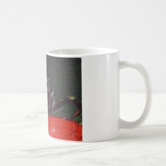"""Arachnophobia"" Coffee Mug"
