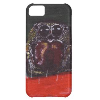 """""""Arachnophobia"""" iPhone 5C Case"""