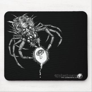 Arachnophobia Mouse Pad